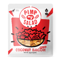 Pimp My Salad-Coconut Bacon (20g) Pocket Size