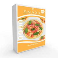 Snaxx- One Minute Mini Pizza 30gx2(Twin Pack)