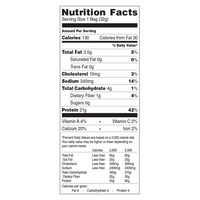Quest Nutrition- BBQ Tortilla Style Protein Chips 32g