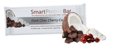 Smart Diet Solutions- Smart Protein Bar Dark Choc Cherry Coconut Protein Bar