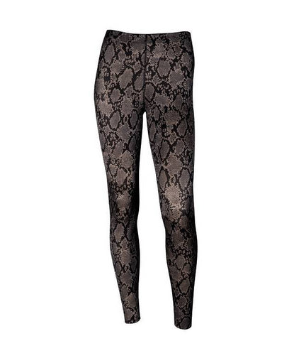 "Anita 1696 Women's ""Python"" sports massage tights"
