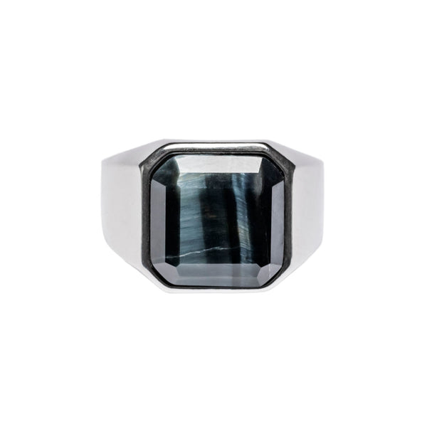"THE ""SIGNATURE JALA RING"""