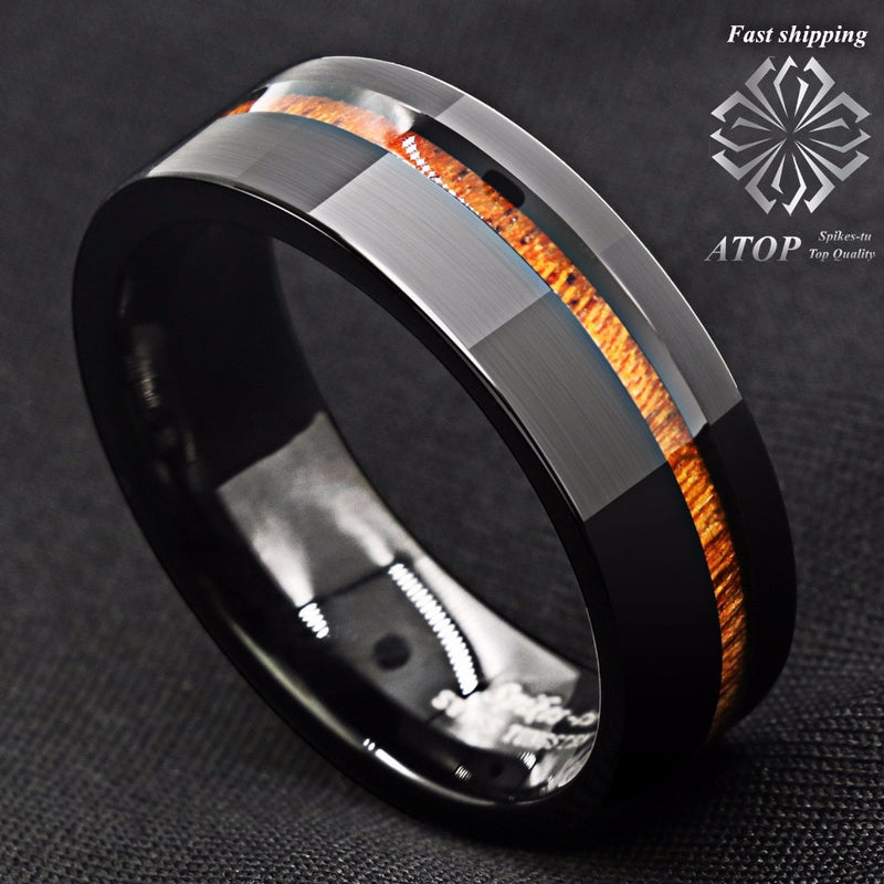 products/8mm-Black-Brushed-Tungsten-Carbide-Ring-Off-Center-Koa-Wood-Wedding-Band-Ring_9012f28b-9d38-4d91-8dc9-902ccc4e3ee1.jpg