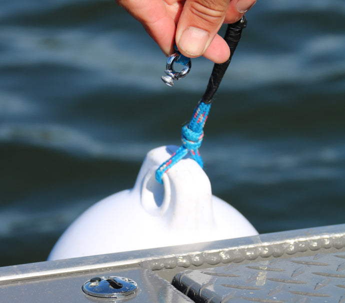 Fall Boat Prep by Scott Haugen