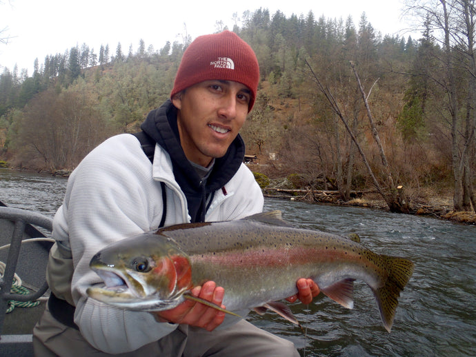 Mistakes to Avoid When Fly Fishing Steelhead by Capt. Armand J Castagna