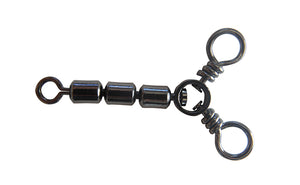 3-Way Rolling Chain Swivels by P-Line