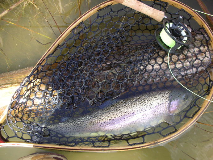10 Tandem Rigs for Trout by Gary Lewis
