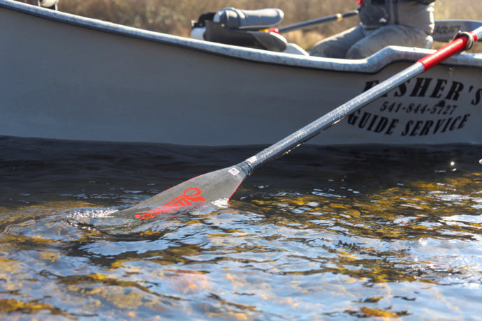 7 Tips to Rowing A Driftboat (Video)