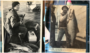 """Bob Toman: The Fishiest Guy I've Ever Met"" by Eric Chambers"