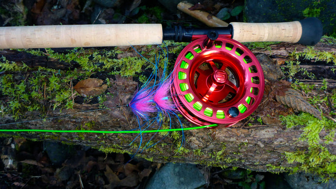 Spey Curious – How to rig your Skagit Outfit by Mark Bachmann