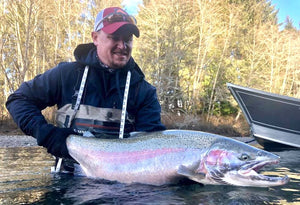 Steelhead Plug Fishing Basics w/ Josiah Darr (Video)