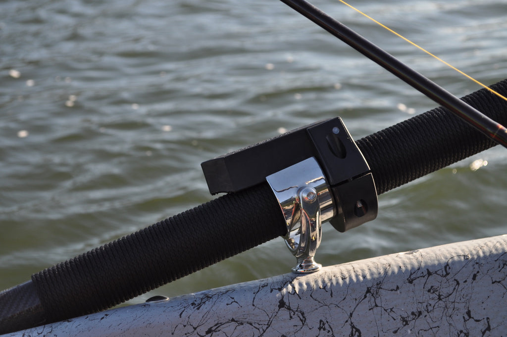 swivel oar locks