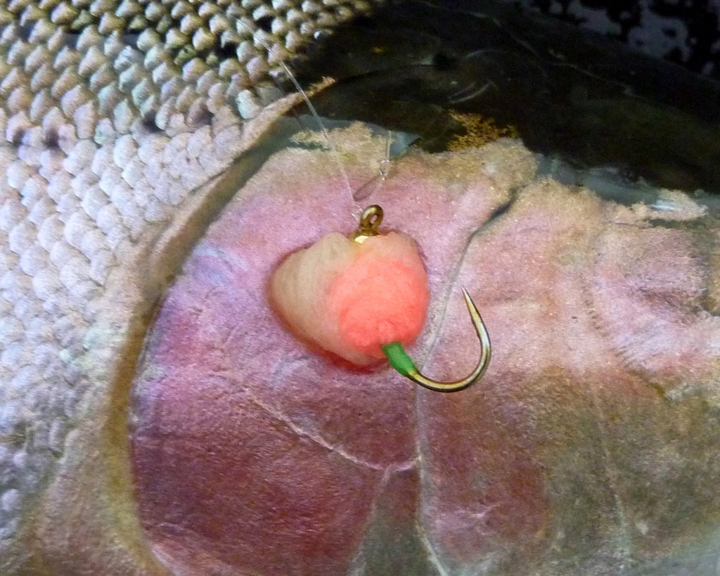 egg fly steelhead fishing summer bc wa or