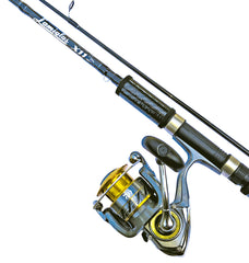 lamiglas rod reel