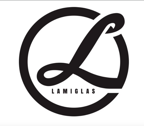 new lamiglas fishing rods logo
