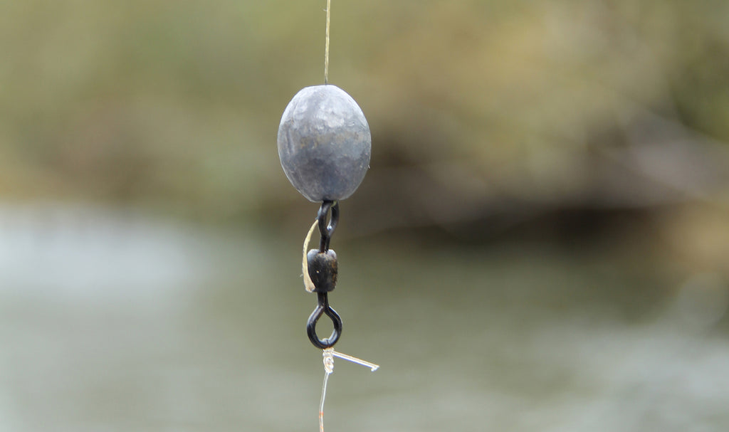 hover fishing egg sinkers