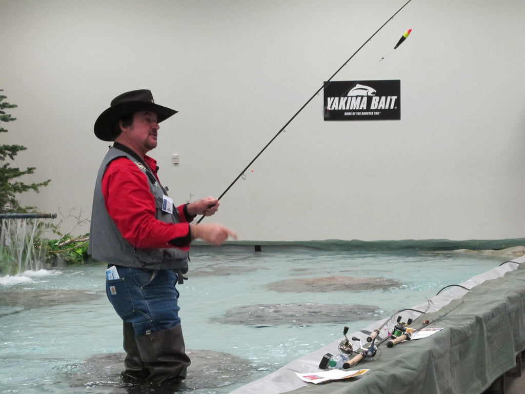 buzz ramsey seminar fishing