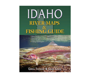 Idaho River & Fishing Guide
