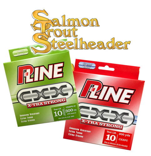 Choose Your P-Line + 1 Year STS Subscription