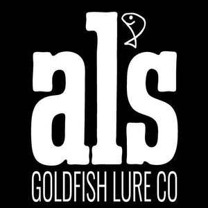 Kokanee & Trout Trolling Rigs (Al's Goldfish) + 1 Year. STS Subscription