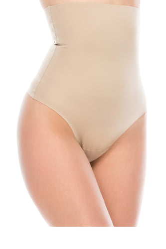 Ladies shapewear seamless thong