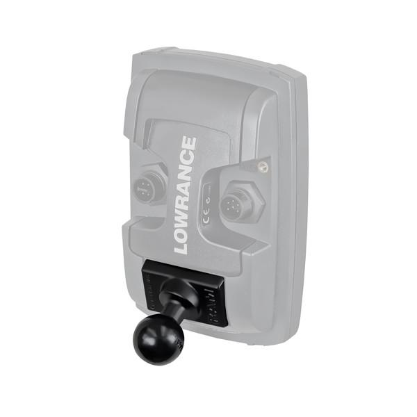 RAM Lowrance Elite-4 & Mark-4 Series Quick Release Adapter (RAM-B-202-LO11) - Image1
