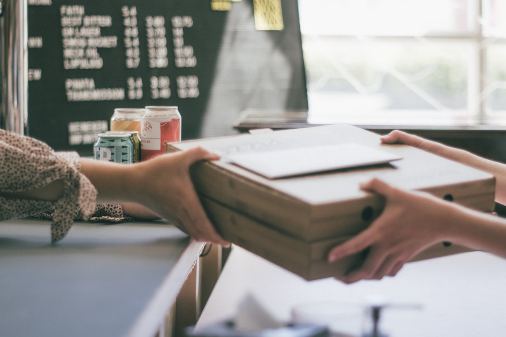 Why it's important to support small businesses