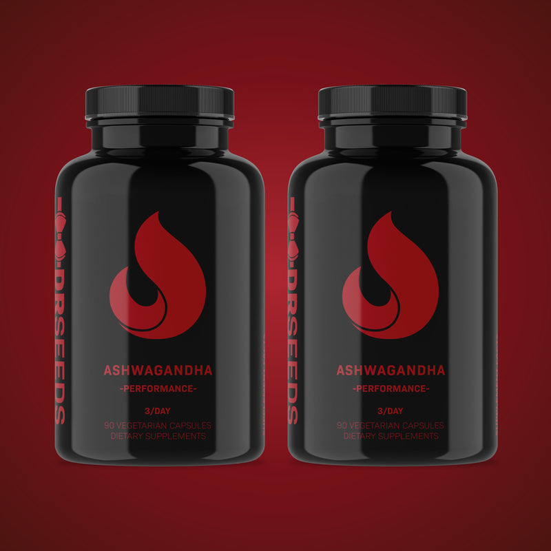 Ashwagandha 1950mg 2-Pack