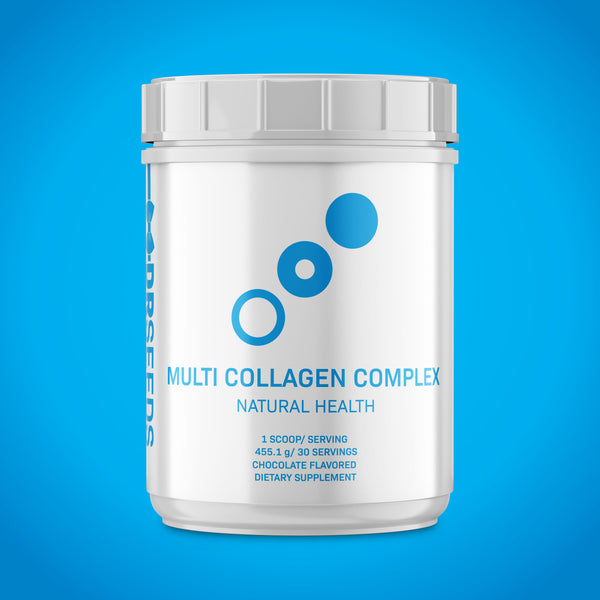 Multi-Collagen Complex Daily Deal