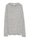 Aaron Po Hoodie, Heather Grey