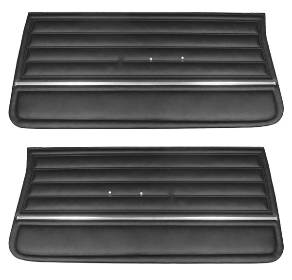 products/1965_Chevelle_Front_Door_Panels_Black_091033P.jpg