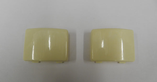 1954-1967 Convertible Rear Arm Rest Courtesy Light Lens