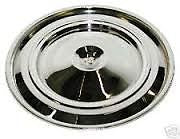 4 Barrel Air Cleaner Lids