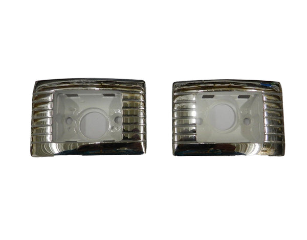 1954-1970 Oldsmobile 88 Light Bezel