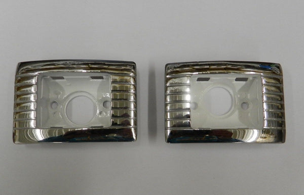 1954-1967 Buick Light Bezel