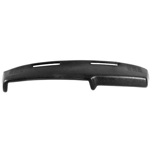 1970 1971 1972 Chevelle Malibu SS 396 Vinyl Wrapped STEREO Dash Pad Black