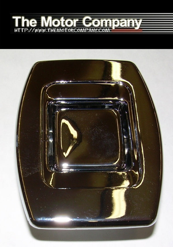 1969-1972 GM Bucket Seat Back Release Button