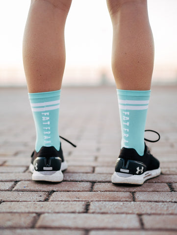 Mint Performance Sock
