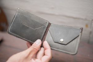 The Alulutho Wallet
