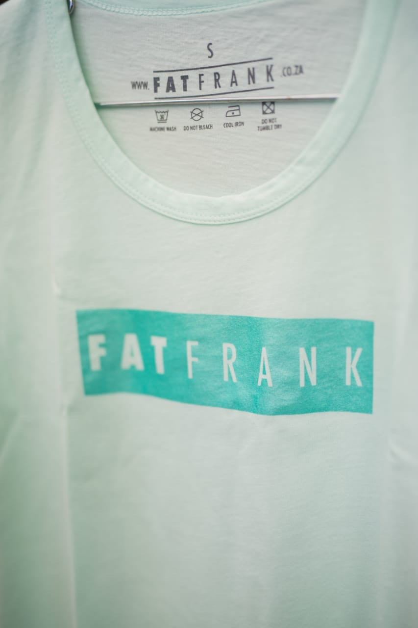 Mint Ladies T