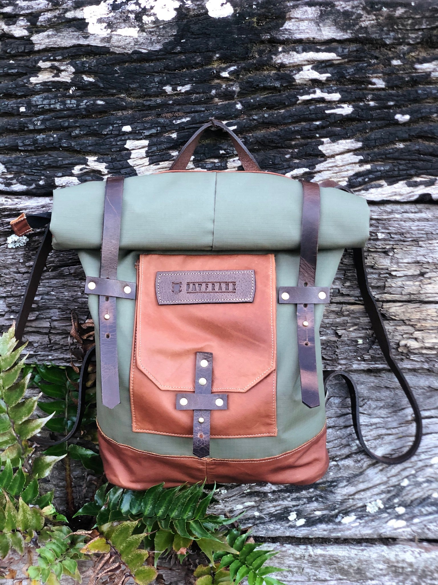 Expedition Backpack
