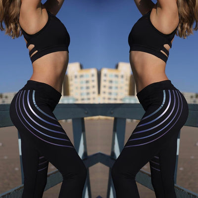 Leggings de Fitness et Yoga