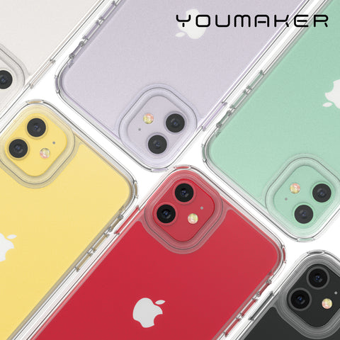 YOUMAKER Clear Case Series