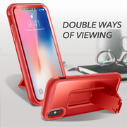 iPhone X /iPhone Xs Noholster(with Holder)
