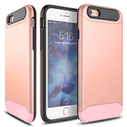 iPhone 6S/6 with Two Kinds of Protection + Contrast Color