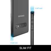 Galaxy S10 Simpl CL with Screen Protector