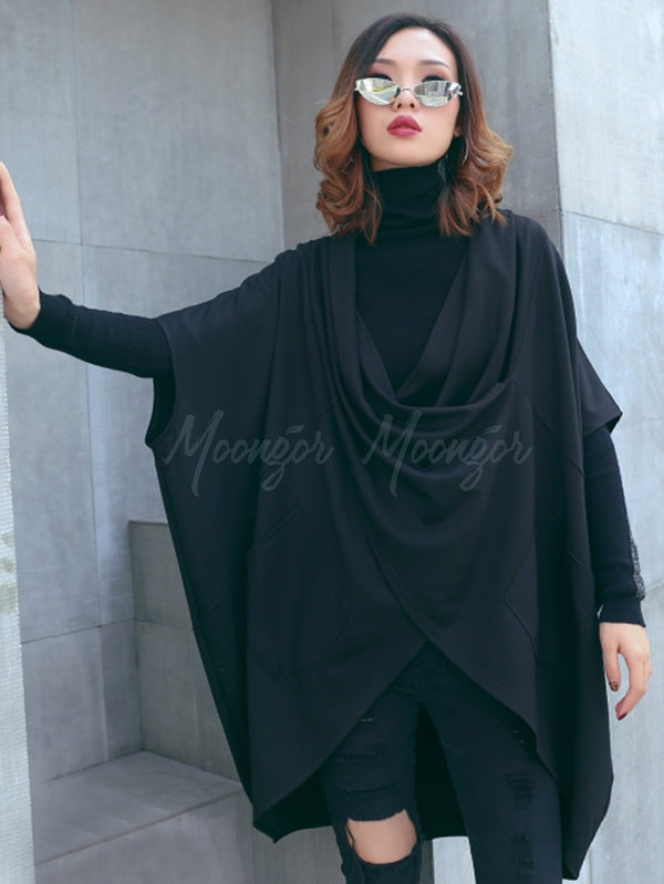 Casual Asymmetric Intersect Cloak