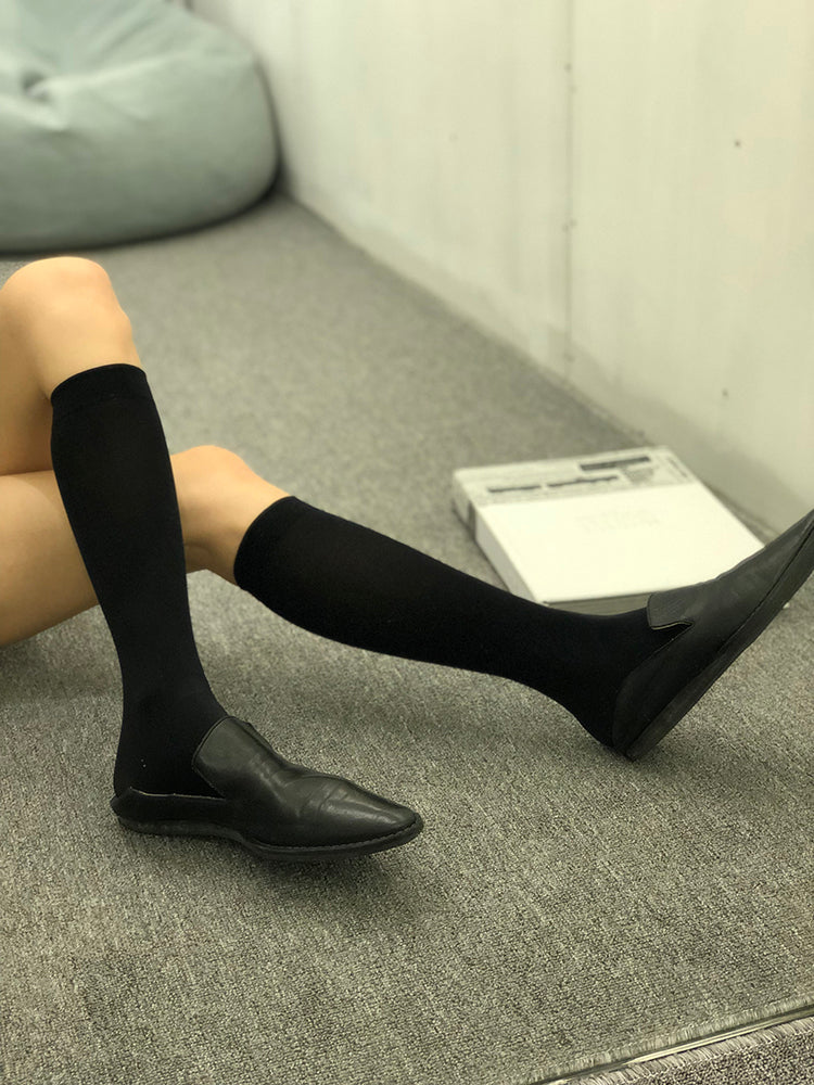 Comfortable Mid-calf Length Stocking