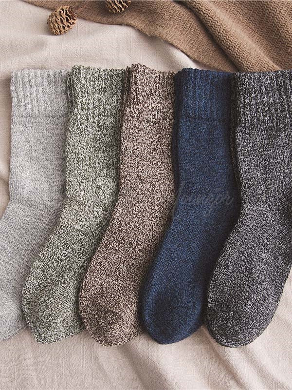 Fashion Breathable Cotton Socks