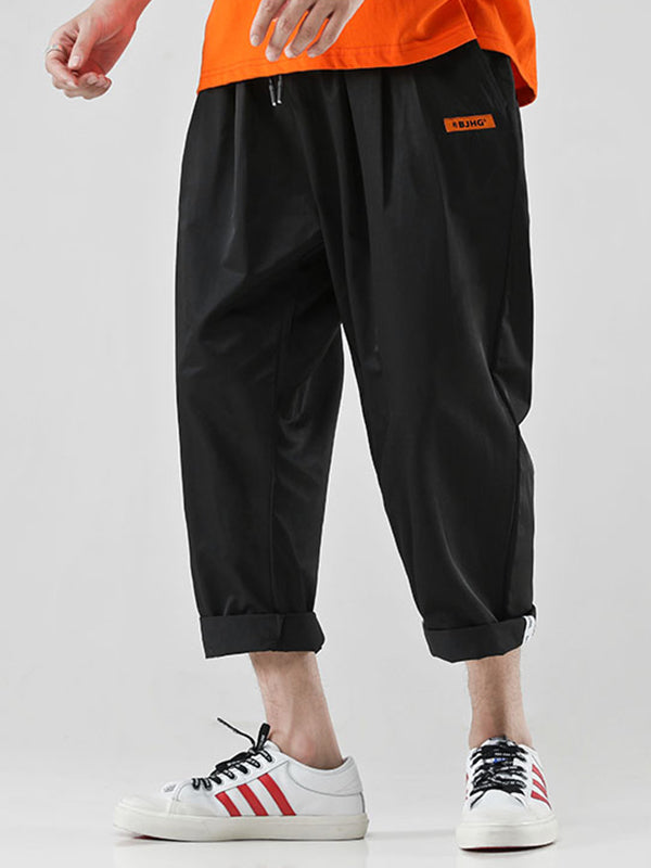 Casual Soft Light Harem Pants